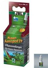 Jbl Nanoferropol 15 Ml Bitki Gübresi