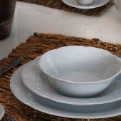 Kütahya Porselen 24 Parça Caprice Yemek Takımı