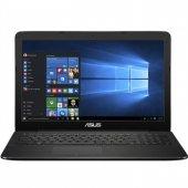 Asus X555yı Xo138t A8 7410 4g 500g 2g R5 M320 15.6
