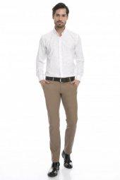 Erkek 711 R 18 Kahverengi Pantolon