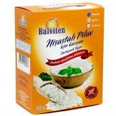 Balviten Proteini Azaltılmış Pirinç İkamesi 300 Gr