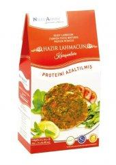 Nutramor Düşük Proteinli, Vegan, Glutensiz Hazır Lahmacun Karışım