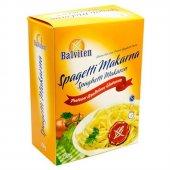 Balviten Düşük Proteinli Ve Glutensiz Spagetti 250 Gr