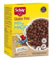Schar Milly Magic Pops Çikolata Kaplı Mısır Gevreği 250 Gr