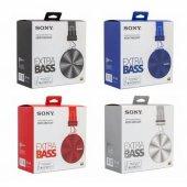 Sony Mdr Xb650ap Extra Bass Kulaküstü Kablolu Mikrofonlu Kulaklık