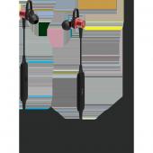 Ttec Soundbeat Pro Mıknatıslı Stereo Kablosuz Bluetooth Kulaklık Kırmızı 2km113k