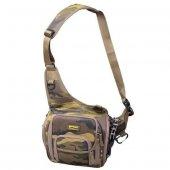 Spro Shoulder Bag Camouflage
