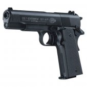 Colt Government 1911 A1 Cal. 4,5 Mm. Siyah
