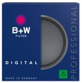 B+w 55mm Cpl Polarize Filtre S03e Made İn Germany