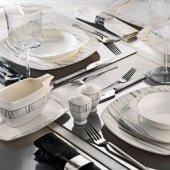 Kütahya Porselen Lapis 85 Parça Yemek Takımı Yaz Dönencesi 30133