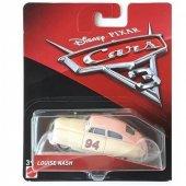Cars 3 Tekli Karakter Araçlar Louise Nash