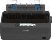 Epson Lx 350, 80 Kolon, 9 İğneli Nokta Vuruşlu Yazıcı