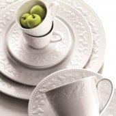 Kütahya Porselen (Mitterteich) Silvia 83 Parça Yemek Takımı