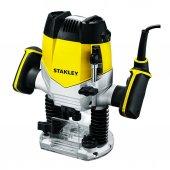 Stanley Strr1200 El Frezesi 1200 Watt 8 Mm
