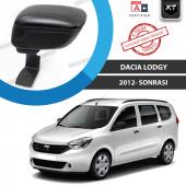 Dacia Lodgy Siyah Kol Dayama (Kolçak) 2012 Sonrası