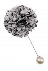 Siyah Beyaz Yaka Çiçeği Yc197