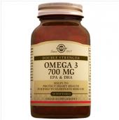 Solgar Omega 3 700 Mg 30 Softgels