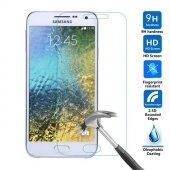 Samsung E5 Ekran Koruyucu