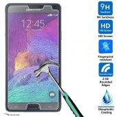 Samsung Note 4 Ekran Koruyucu
