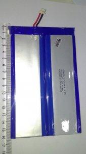Casper N360 Batarya 3.7v 8100 Mah