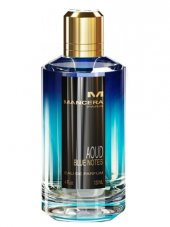 Mancera Aoud Blue Notes Edp 120 Ml