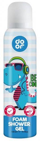 Door Kids Cool Dino Banyo Köpüğü 150 Ml
