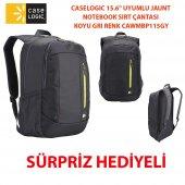 Caselogıc 15.6 Cawmbp115gy 15.6 Notebook Sırt Çantası