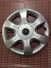 Toyota Araca Özel Jant Kapak 16 İnc