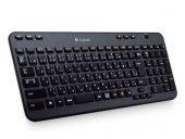 Logitech K360 Kablosuz Q Klavye (920 003084)