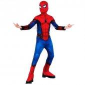 Spiderman Homecoming Klasik Kostüm 3 4 Yaş