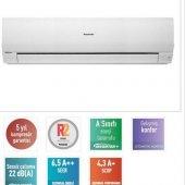 Panasonic Kıt Ue12 Rke 12000 Btu Inverter Duvar Tipi Klima