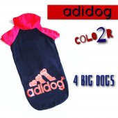Adıdog Double Colour 4 Bog Dogs Lacivert