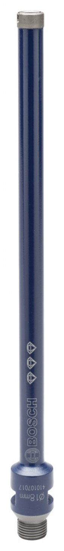 Bosch Elmas Karot Uç 18 Mm G 1 2 Giriş