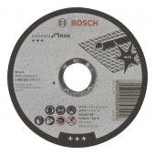 Bosch 115*1,6 Mm Standard For Inox