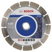 Bosch 9+1 Standard For Stone 180 Mm