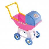 Süper Bebek Arabası