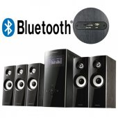 Goldmaster Revo 35 Bluetooth Usb 5+1 Sinema Ses Sistemi