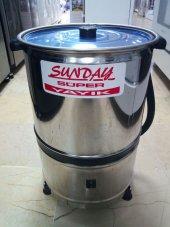 Mini Sunday 40 Litre Ev Tipi Yayık Makinası