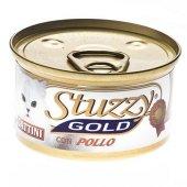 Stuzzy Gold Tavuk Etli Ezme Kedi Konservesi 85 Gr