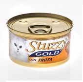 Stuzzy Gold Alabalık Etli Ezme Kedi Konservesi 85 Gr