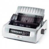 Okı 44209905 Ml5720 Eco 9 Pın 80 Kolon 700cps Nokta Vuruşlu Yazıcı D22540b