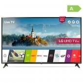 Lg 43uj701v 109 Ekran Webos 3.5 Uhd 4k Led Tv
