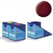 Revell Maket Boyası Reddish Brown Mat 20 Ml Su Bazlı