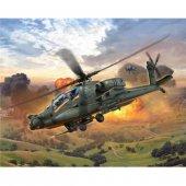 Revell Ah 64a Apache 1 110