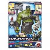 Thor Hulk Interactive Electronic Figür B9971