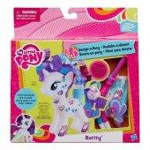 My Little Pony Tasarım Seti B5809