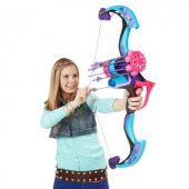 Nerf Rebelle Arrow Revolution Bow B1696