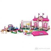 Mega Bloks Barbie Pony Ve Jokey Oyun Seti 80246