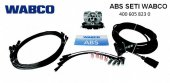 Wabco Abs Wcs2 Compact Beyin 4s 2m Set