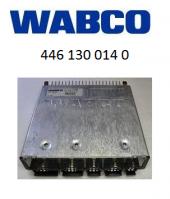 446 130 014 0 Wabco Ecu Merkez Modül 4s 4m Mersedes Actros Atego 4461300140